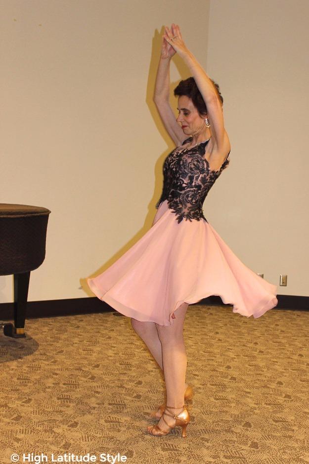 #formalwear woman in Princess cut formal wear