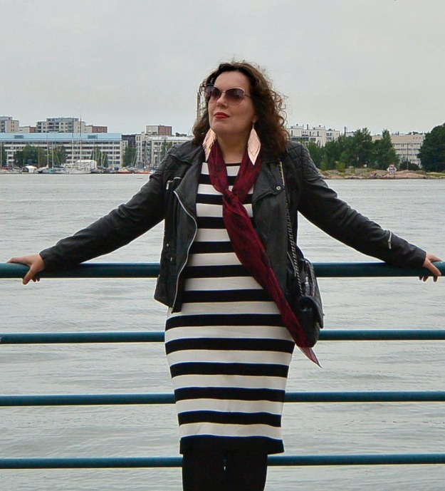 Top of the World OOTD Readers' Fav Triina