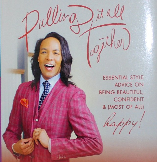 #styleover40 book cover of Pulling It All Together