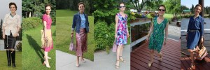 great outfits for women in midlife