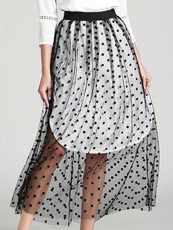 #petitestyle easy to adjust skirt