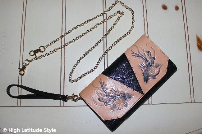 #accessories handmade designer purse