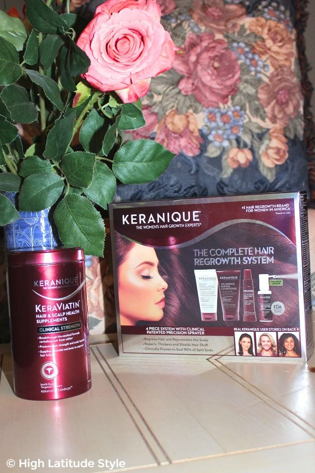 Keranique hair loss products – Do they really work?