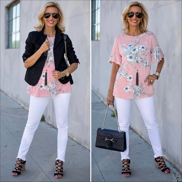 #stylelinkup Top of the World OOTD My Fav Nora of Jacket Society