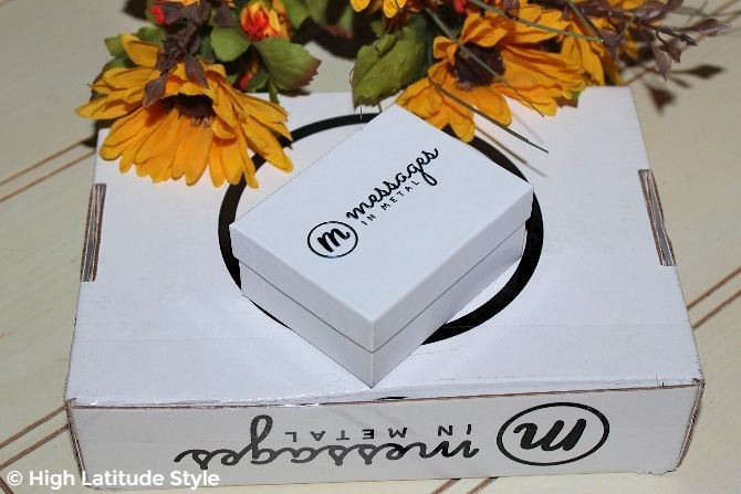 #gifts nice gift box and package