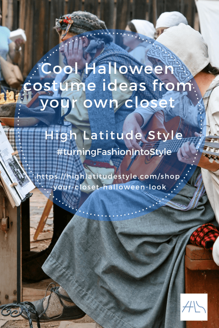 Cool Halloween costumes – being a hated witch is best