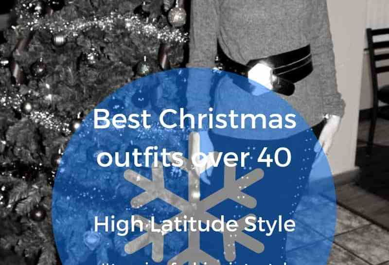 #Christmas outfits Best Christmas outfits for women over 40