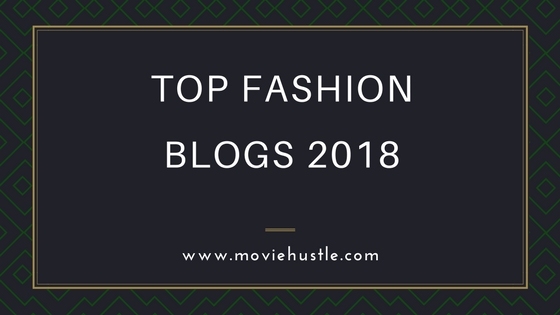 High Latitude Style made it on the Top Fashion Blogs 2018 list by Movie Hustle