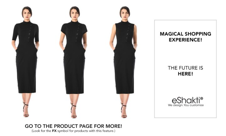eShaki empowers effective designing with incredible possibilities