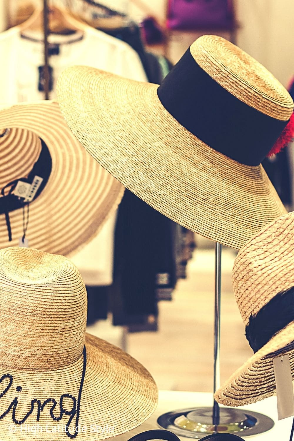 Learn about the Exciting History of Hats