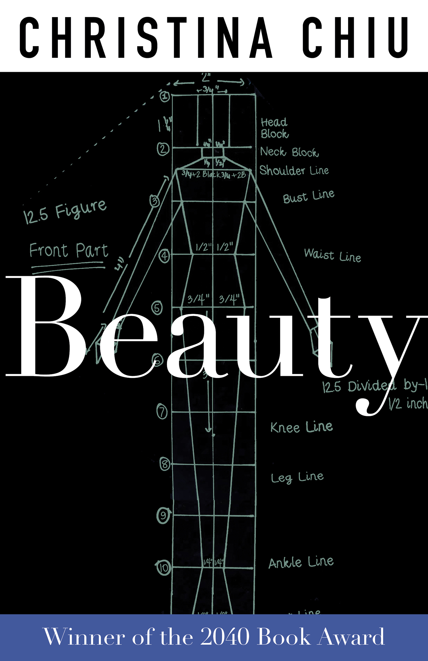 You are currently viewing Review of Christina Chiu's Book Beauty