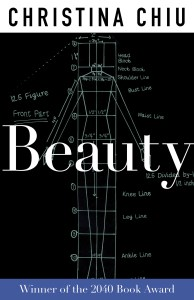 Review of Christina Chiu's Book Beauty