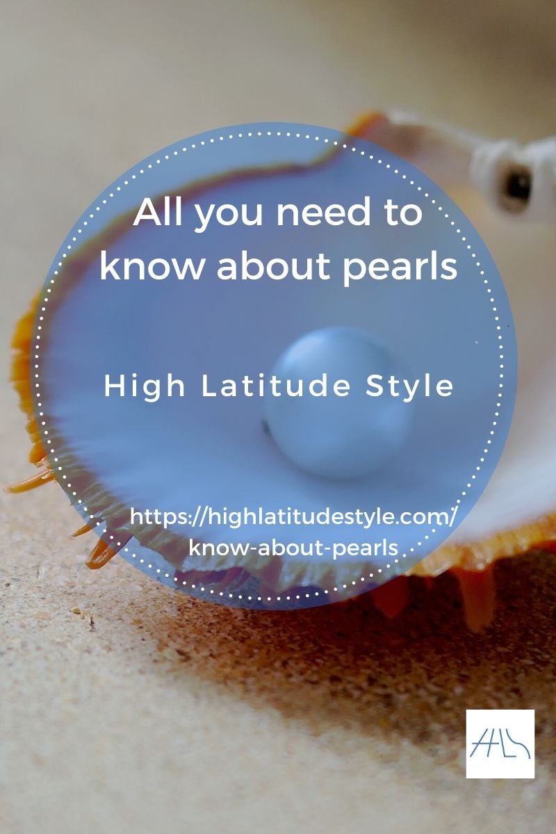pearl in shell post banner all you need to know about pearls