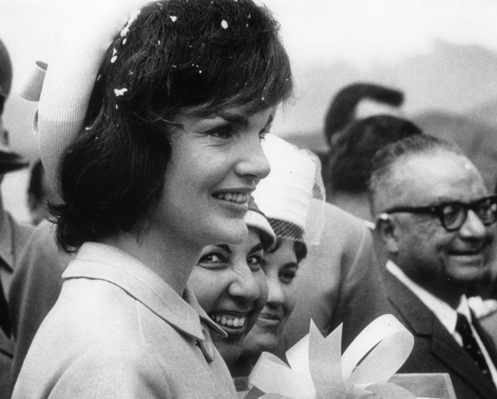 Do You Love the Look of Jackie O.?