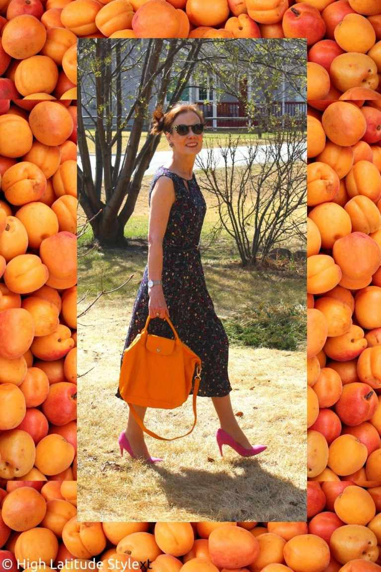 Why You Should Look at Apricot's Summer Dress Collection