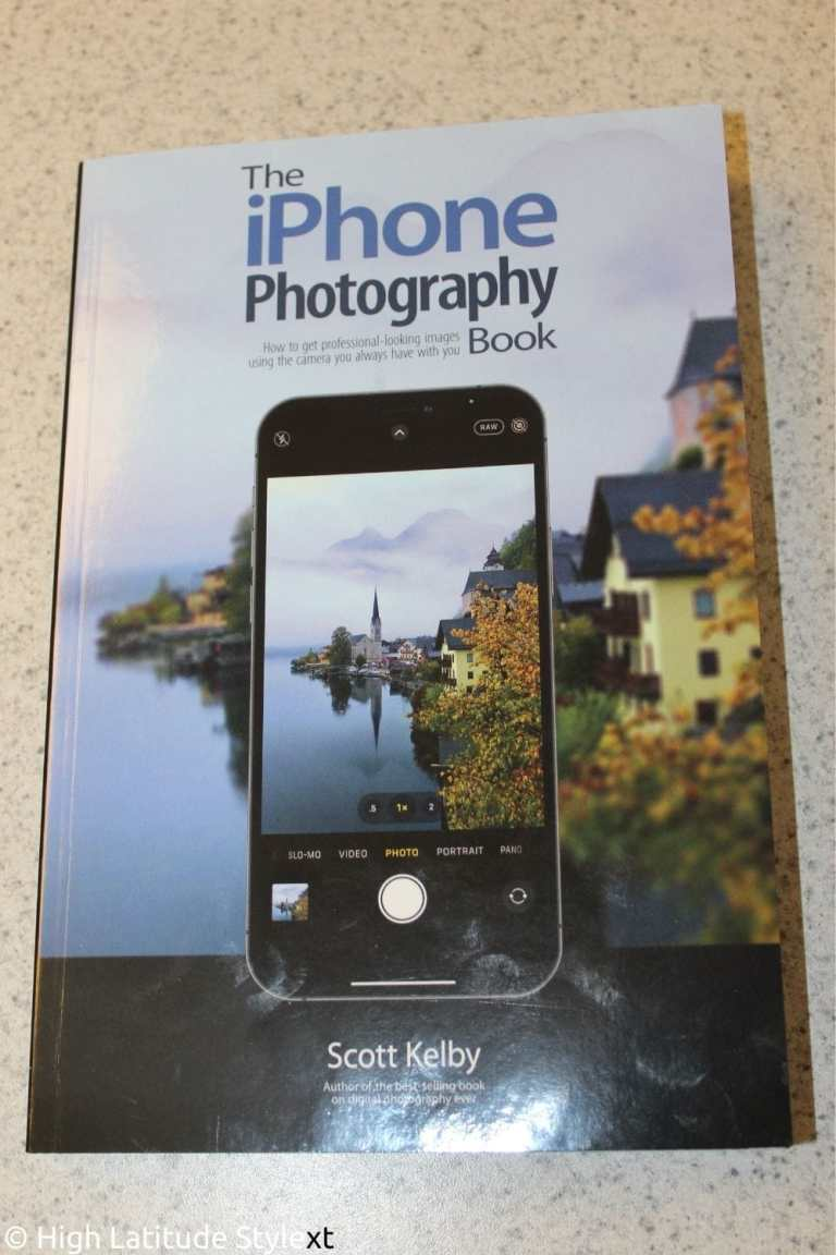 Review of The iPhone Photography Book