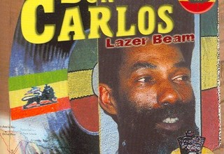 Photo of Best of Don Carlos Dj Mixtape (Reggae Hits)