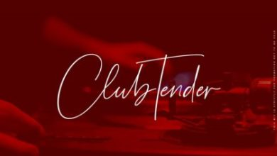 Photo of DJ Ken Gifted – ClubTender Mix