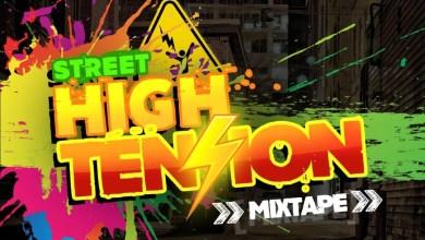 Photo of DJ Xbabz – Street High Tension Mix
