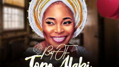 Photo of Naijaloaded Ft. DJ OP Dot – Best Of Tope Alabi Mix