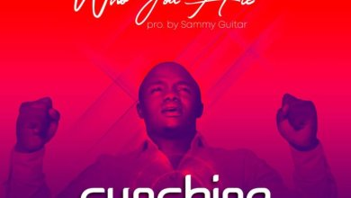Photo of Sunshine – Who You Are Ft. Gift