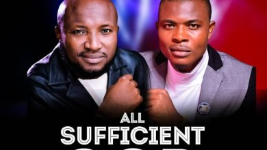 Photo of Bright Chris & Owie Abutu – All Sufficient God
