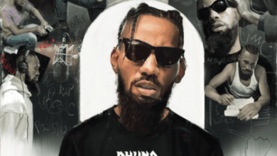 Photo of Phyno Ft. Olamide x Don Jazzy – Blessings + Ka Anyi Na Ayo Ft. Teni