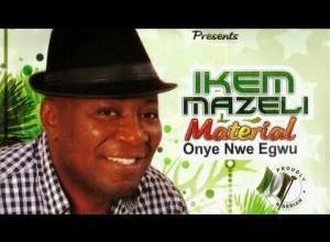 Photo of Ikem Mazeli – Oba Ise Special