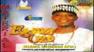 Photo of Ikem Mazeli (Material Onye Nwe Egwu) – Ani Onitsha Kanga