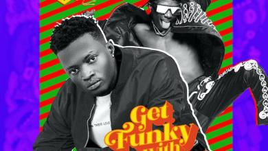 Photo of DJ Classic – Get Funky With Wizkid Mix