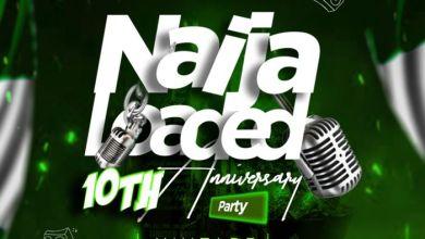 Photo of DJ PlentySongz – Naijaloaded 10th Anniversary Party Mix