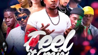 Photo of DJ Cause Trouble – Feel It Mix