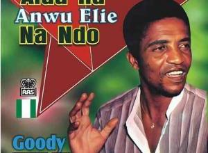 Photo of Goddy Ezike & Black Brothers – Alua Na Anwu Elie Na Ndo