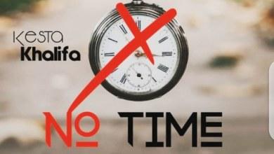 Photo of Kesta Khalifa – No Time