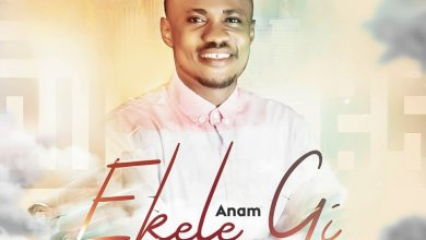 Photo of Obed Thompson – Anam Ekele Gi (I'm Thankful)