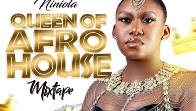 Photo of DJ Kaywise – Queen Of Afro House Mix