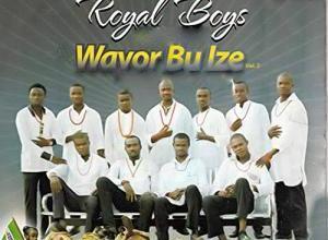 Photo of Royal Boys Of Rumuodomaya – Wayor Bu Ize (Government Give Us Work) Part 1 & 2