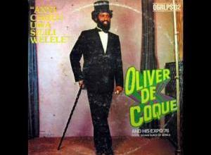 Photo of Oliver De Coque – Anyi Cholu Uwa Silili Welele | Evergreen