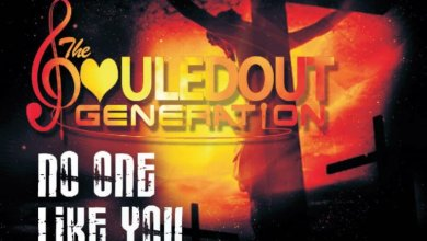 Photo of The Souled Out Generation – No One Like You