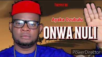 Photo of Ayaka Ozubulu – Onwa Nuli (Igbo highlife music)