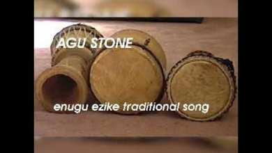 Photo of Agu stone enugu ezike traditional song
