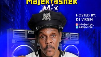 Photo of Best of Majek Fashek Mix (Majek Fashek Audio Tribute Mixtape)