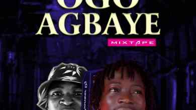 Photo of Dj Shizzy Ft Dj Chicken – Ogo Agbaye Street Mix