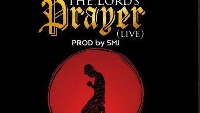 Photo of Tim Godfrey – The Lord's Prayer
