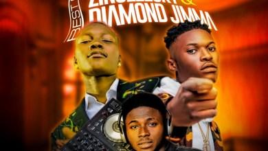 Photo of DJ Salam – Best Of Diamond Jimma VS Zinoleesky Mix