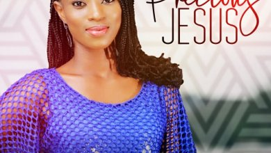 Photo of Sandy Blest – Precious Jesus