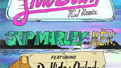 Photo of Skip Marley – Slow Down (Remix) ft. Davido, Oxlade & H.E.R