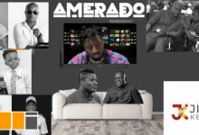 Photo of Amerado – Yeete Nsem Episode 8 (Prod. by MicBurnerz Music)