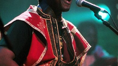 Photo of Best Of King Sunny Ade's Songs