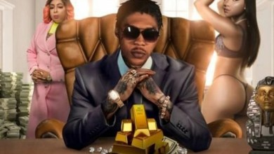 Photo of Vybz Kartel – Of Dons & Divas (Full Album)
